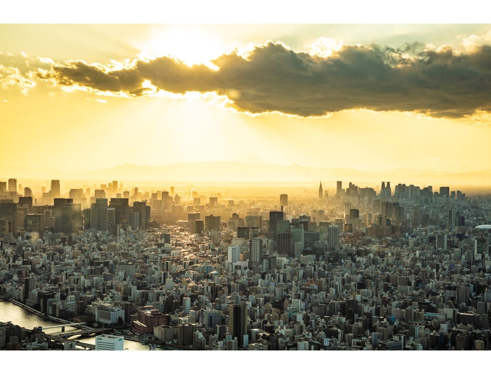Greater Tokyo