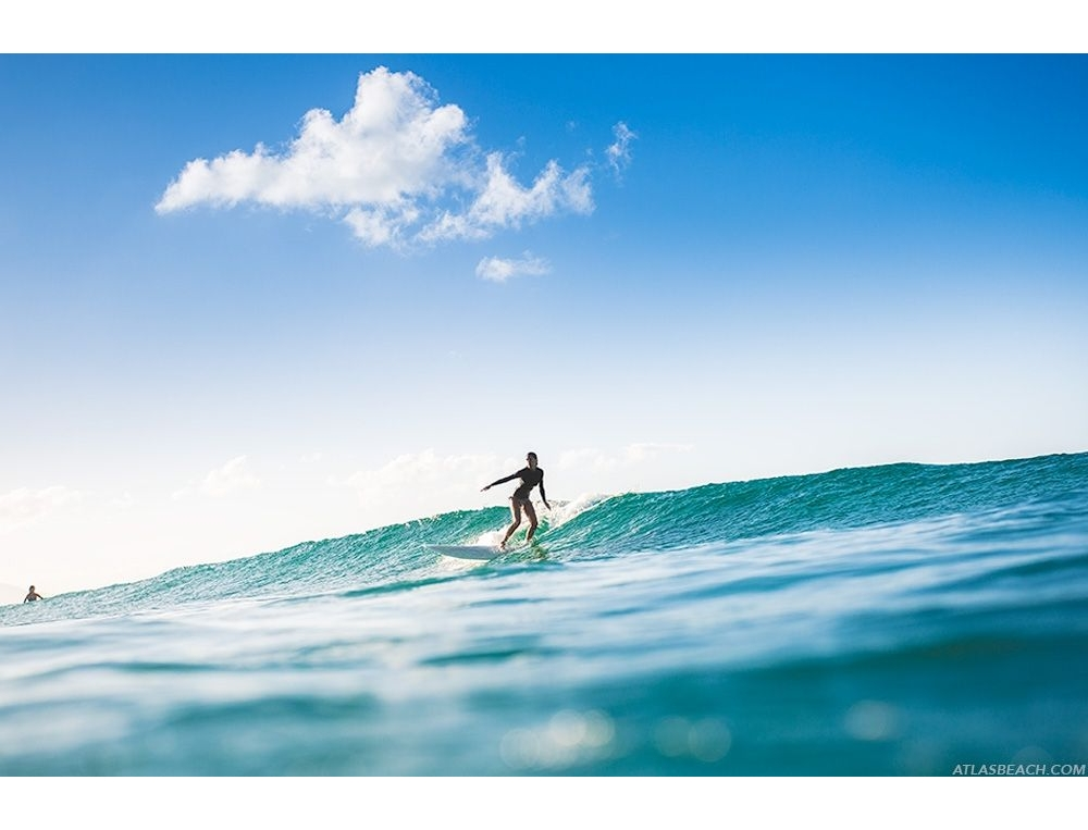 Surf is Life